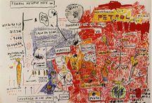 Jean-Michel Basquiat Prints