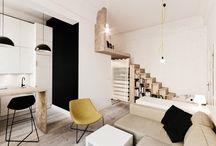 apartment. / by idadhip .