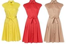 Duchess Kate's Dresses