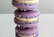 Macarons!!! / by Winona Dimeo-Ediger