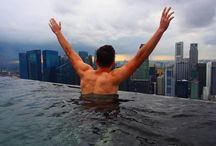 Thailanda - Malaezia - Singapore / travelling