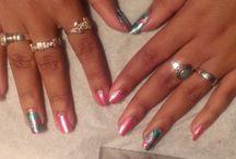 Nail art / My nail art