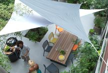 Mobilier de jardin / Mobilier de jardin  Garden furniture  helps you  get away from the plastic