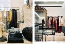 closet / by Beth Bovee