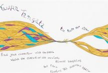 inner wisdom messages / These messages are here to help you connect with your inner wisdom. / by Steffie Vandierendonck