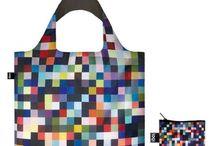 Loqi - Sac Shopping pliable