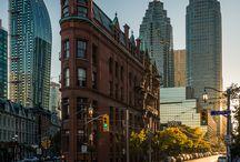 Toronto Inspiration