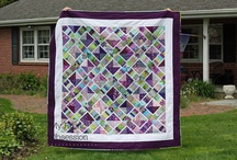 Quilts / by Tanya Rentsch