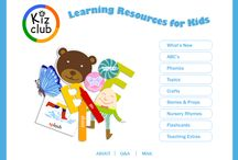 Homelearning Resources