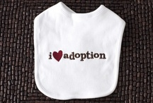 Fun Adoption & Foster Care Stuff for Parents / Products and other adoption-related items.