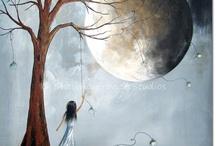 La Luna / by Deena Marie