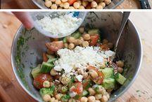 Mat - Salater