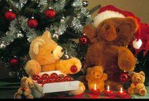 DBK Bears Photos Christmas