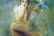 Hu Jun DI / Art