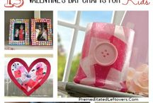 Valentine's Day / All things #love and Valentine's Day related!