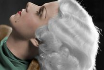 The 1930's/40's/50's what Awesome Times / by Charlene Adams