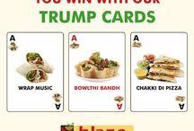 Restaurant fast food