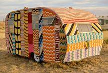 caravanes relookées
