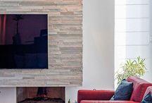 Projetos Autorais / Arquitetura & Interiores