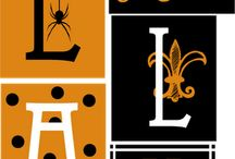 aka ideas fall / by Fauniece Sites