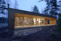 Architecture - Modern Residential / by Erin Hamilton