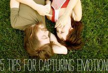 Photography, Photoshop & Photo Editing Tips