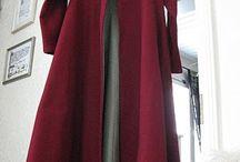 scandinavian clothes