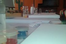 Seminario de diseño y creatividad
