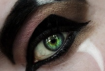 Eyes / by Rebecca Sampson