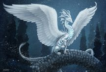 horse/dragon