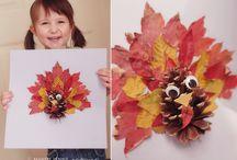 Seasonal school / by Heather Greer