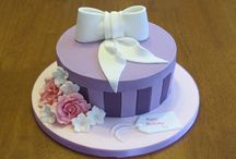 Tanglewood Cakes 2015 / Cakes for all occasions