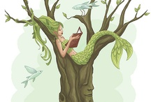 Mermaids and other magic