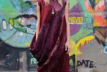 İlginç Elbise