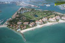 Fisher Island / Fisher Island Miami Beach http://fisherislandresidences.com