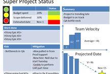 Project Mindset