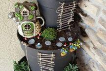 zahrada pro vily