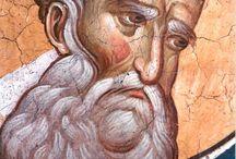 byzantine portrait