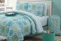 Tiffany Bedding