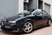 Alfa Romeo / Only Alfa