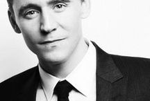 Tom Hiddleston ❤
