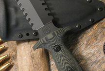 army knifes