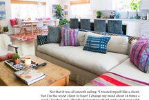 K/N house-  Living Room