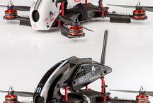 \ Drone
