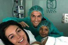 Usuarios explotan contra el IMSS por fotomontaje de Cristiano Ronaldo en un hospital