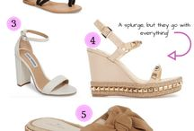 Shoes tip