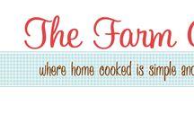 Blogs/ Websites (food - general) / My favourites.