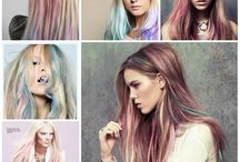 2016 Hair Color Trends / 2016 Hair Color Trends