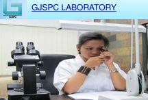 GJSPC LABORATORY