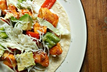Taco Tuesdays / by Cindy McMichael